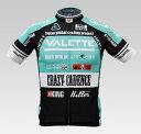 【バレット】半袖ジャージ VALETTE A-LINE サイクルウェア/サイクルジャージ/ロードバイク