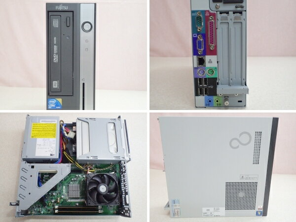 ����šۡ�����̵������ťѥ�����windows7Professional32bitor64bit/�ǥ����ȥå�/�ٻ���FMV-D5295/Core2DuoE76003.06GHz/����2GB��4GB/HDD160GB��2TB/KINGSOFTOffice2013/�ꥫ�Хꥤ�᡼��/DVD�ޥ��