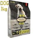 最短賞味2022.7.16・オーブンベークド 犬 グレインフリーチキン 小粒 1kg 全年齢犬用ドッグフード 正規品obd98156