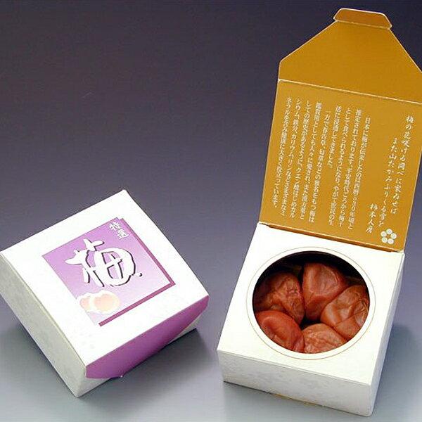 梅干しギフト 梅小箱 紀の恵(100g)(10個...の商品画像