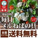 日本伝統の スーパーフード 【 毎日 ヌルねば の 具 】で 健康 栄養ケア ! 【 送料無料 】