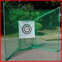 ■代引き不可■メーカー直送■据置折りたたみ式ゴルフネット GN-720型 安全性と使い易さを追求!プロ仕様のゴルフ練習ネット