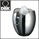 DBK オートマチックシトラスジューサー CJ65果汁100%ジュースが手軽にできるジューサー