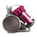 【dyson ダイソン】 DC26 CFMHCOM モーターヘッドコンプリート キャニスター型掃除機史上、 最もコンパクトな掃除機  静電気の発生を抑えるカーボンファイバーブラシを採用 ピンク
