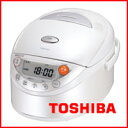 ■送料無料■東芝IH保温釜 真空圧力炊き(0.5〜5.5合) RC−10VGC TOSHIBA 炊飯器 RC10VGC【smtb-td】