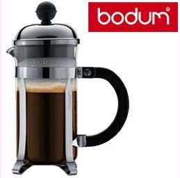 ボダム シャンボール フレンチプレス コーヒーメーカー