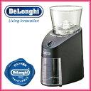 ■送料無料■デロンギ正規販売代理店■ デロンギ コーン式 コーヒーグラインダー KG364J DeLonghi