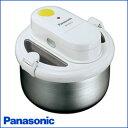 Panasonic パナソニック  コードレスアイスクリーマー BH-941P  オリジナルレシピ付き!お好みで作れるアイスクリームメーカー