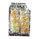 ドキドキスロット つめ替え用6φラムネ菓子 4色 6袋入×5個