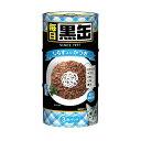 アイシア 毎日黒缶3P しらす入りかつお 160g×3缶