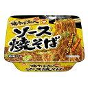 東洋水産 マルちゃん ソース焼そば 116g 12食入り ケース