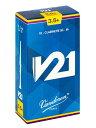 バンドレン B♭クラリネットリード V21