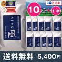 あす楽【送料無料】お茶 鹿児島茶 さつまの風100g×10本...