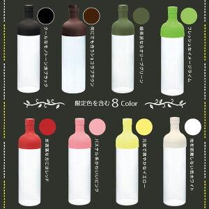 8色のフィルターインボトルと8種類から選べるお茶セッ