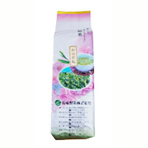 An economy stem tea (500 g) wholesale green stalk tea is tea stalk of plenty of 500 g! (Roasted tea, green tea, Japan tea-Nin)