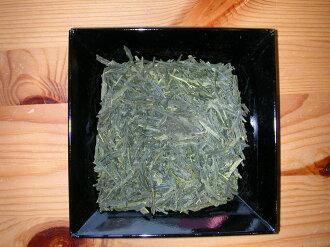 100 Yen non-bancha (100 g).