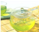 【宅配便限定】茶茶急須丸450ml ガラス急須CHJMN-45T《国産ハリオガラス》耐熱ガラスでお茶のきれいな色を楽しめます緑茶・紅茶・ハーブティー・烏龍茶にも。