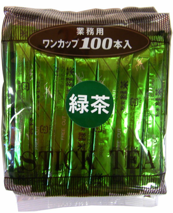 OSK health powder tea 100 pieces packing stick powder tea in tea leaves, not a useful! Rakuten easy and convenient mail-order a delicious tea Japan tea ( nagamine tea )
