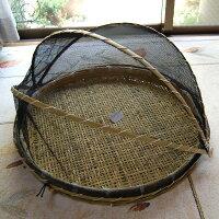 竹ザル(竹ざる・梅ザル・盆ザル)50cm