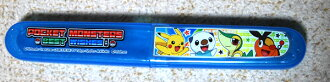 Pocket Monsters best wishes (Pokemon) toothbrush case