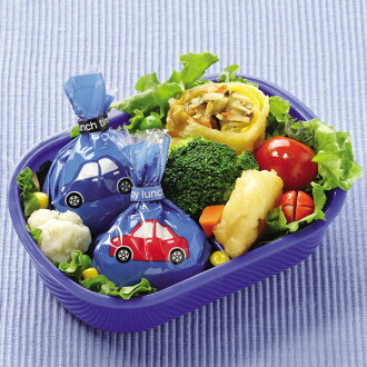 Tomica rice wraps (set of 18)