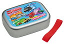 [a ranking winning prize!]20%OFF! tomica child service aluminum lunch box (2013 version) [smtb-KD] [RCP]