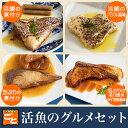 【訳あり】長崎五島ごと活魚のグルメセット(20袋入り)...