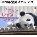 2020年 壁掛けカレンダー おっきくなったね シャンシャン! 9105635 エイスタイル・壁掛けカレンダー (パンダ 動物 写真 壁掛けカレンダー 人気 かわいい)