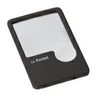 ビクセンルーペLEDポケット45(机上用品/福祉・介護老眼鏡・ルーペルーペ/机上アクセサリー)
