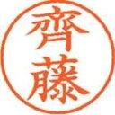シヤチハタ ネーム9既製 XL-9 4029 ◆齊藤 (ネー...