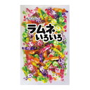 春日井製菓 ラムネいろいろ 1kg 11014 (1袋)