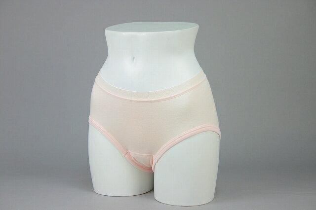 【安心の日本製】女性用失禁パンツ、尿漏れパンツ(尿漏れ中度対応)3枚組 【送料無料】...:nagaseya:10000004
