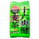 十六爽健麦茶 10g×24