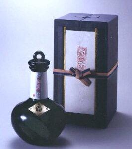 八海山純米大吟醸熟成酒楽