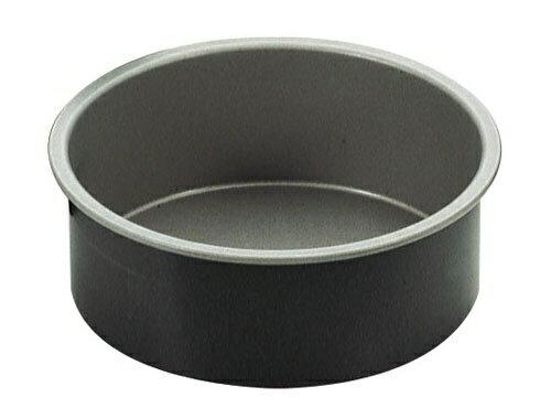 ブラック・フィギュアデコケーキ共底型D−00315cmケーキ型セルクル厨房用品調理器具キッチン用品キ