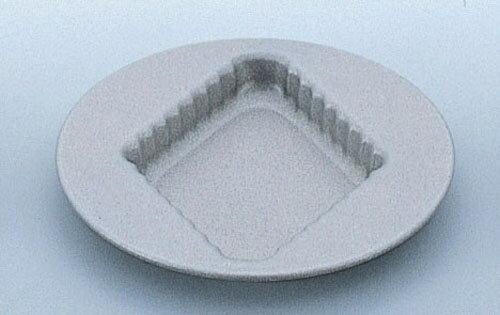 ブラック・フィギュアクッキー焼型D−042ダイヤ6-0958-13015-0864-1501ケーキ厨