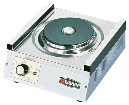 電気コンロNE−50K6-0642-01015-0576-0101厨房機器厨房用品調理器具キッチン用