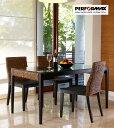 タイ王室御用達/本物のウォーターヒヤシンス家具!高級リゾートホテル導入多数!世界最高峰の実績/品質を誇るパフォーマックス社ハイクオリティアジアンテーブル/開梱設置送料無料