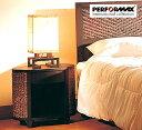 高品質ウォーターヒヤシンス家具 PERFORMAX正規品 ウォーターヒヤシンス ベッドサイド