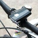 自転車 ライト USB LED 防水 サイクル 明るい us...