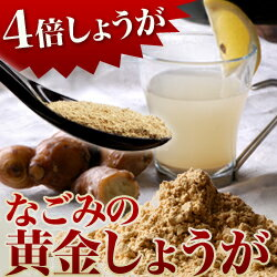 Kagoshima production golden ginger powder 70 g ginger | Ginger | Powder | ・