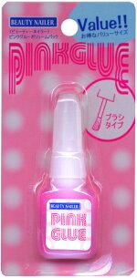 ピンクグルーバリューボトル グリーンネイル