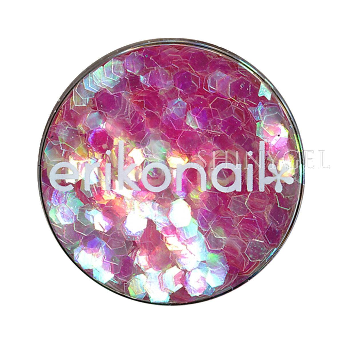 erikonail(エリコネイル):ジュエリーコレクション/ピンクオーロラ L
