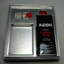 ギフトボックス(ZIPPO用オイルセット)ZIPPOは無しです
