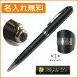 ボールペン 名入れ 名入れ無料 送料無料 パーカー ソネット シークレットシェルブラック ボールペン 1930651 PARKER