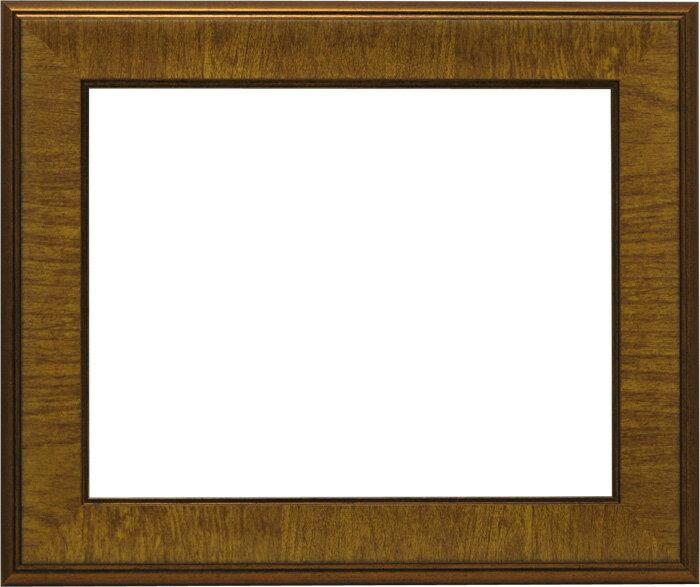 デッサン額縁 8137/チーク 三三サイズ(60...の商品画像