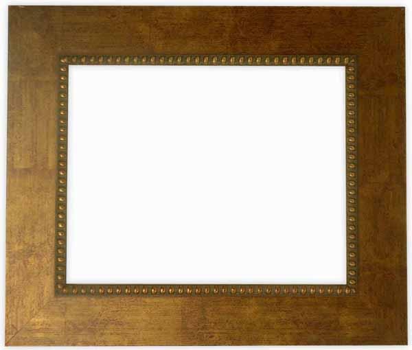 デッサン額縁 HQ805/ゴールド A3サイズ(...の商品画像