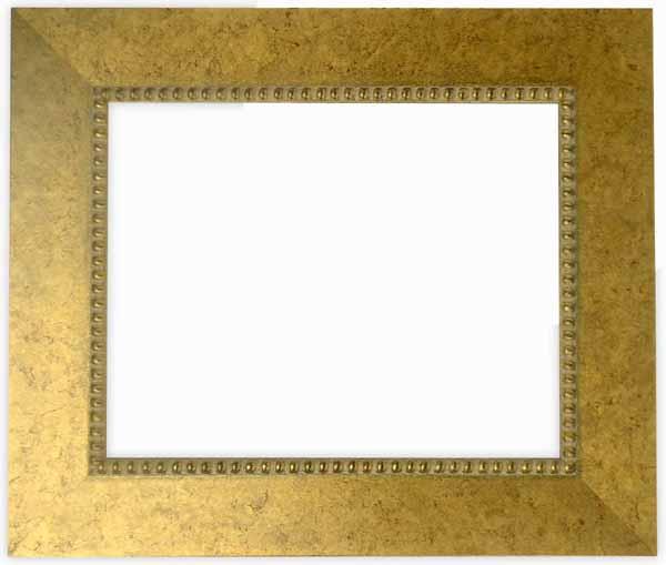 デッサン額縁 HQ869/ゴールド A2サイズ(...の商品画像
