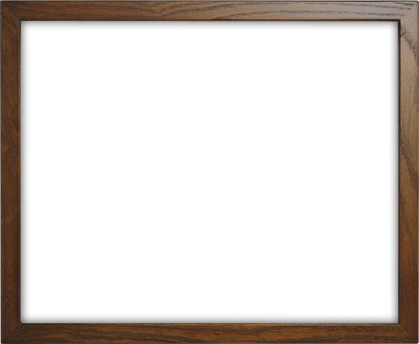 デッサン額縁 D816/オーク 四つ切サイズ(4...の商品画像