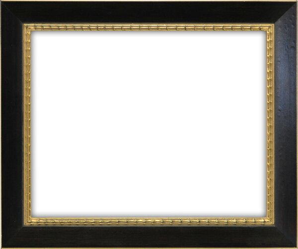 デッサン額縁 エジンバラ/G茶 四つ切サイズ(424×348mm) ☆前面ガラス仕様☆【ラーソン・ジュール】